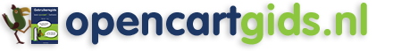 OpenCart gids